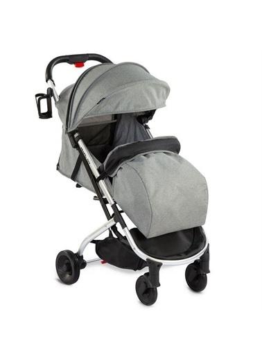 Kraft Kraft Q77 Bebek Arabası Antrasit